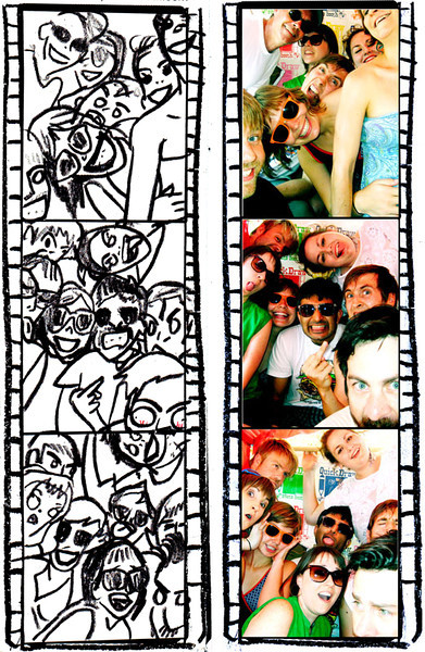 """<a href= """"http://quickdrawphotobooth.smugmug.com/Other/osborns/32507841_SD2ZHS#!i=2827978520&k=LJkDJV5&lb=1&s=A"""" target=""""_blank""""> CLICK HERE TO BUY PRINTS</a><p> Then click on shopping cart at top of page."""