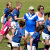 130608: Amstelveen ARC: End of Season: Dames v Young Ladies