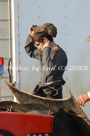 2013 Rooks County Free Fair
