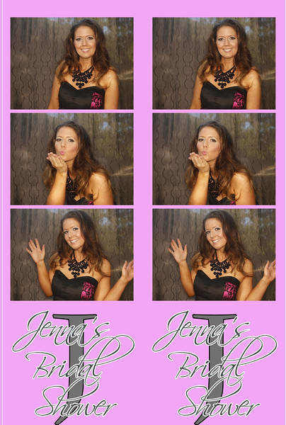 Jenna's Bridal Shower