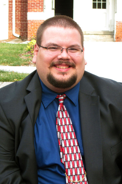 """Name: Lucas Anderson  <br /> Hometown: Omaha, NE<br /> Estimated Grad Year: 2014<br /> Why did you join the speech team?: <br /> I wanted extra experience in public speaking. <br /> Other Activities at York College:<br /> YCM, Sigma Tau Social Club<br /> Favorite Events:<br /> (Husker Football)- Prose, Duo<br /> Favorite Verse, Quote, Thought, Philosophy:<br /> Psalms 11:19: """"How can a young man keep his way pure? By guarding it according to your word."""""""