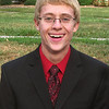 """Name: Nolan Henningson<br /> Hometown: Oberlin, Kansas<br /> Estimated Grad Year: 2016<br /> Why did you join the speech team?: <br /> I joined the team because I loved speech in high school and though it could be fun to try in college. <br /> Other Activities at York College:<br /> YC play, Concert Choir, Sigma Tau Social Club, Student Ambassador<br /> Favorite Events:<br /> Prose, Informative, Duo Interpretation <br /> Favorite Verse, Quote, Thought, Philosophy <br /> Hebrews 11:1: """"Now faith is being sure of what we hope for and certain of what we do not see."""""""