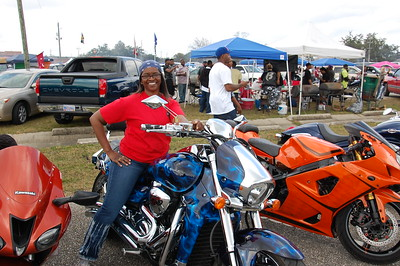 Pacesetters MC & Friends 7th Annual Senior Bowl Tailgate