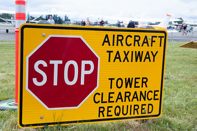 Tower Clearance Required