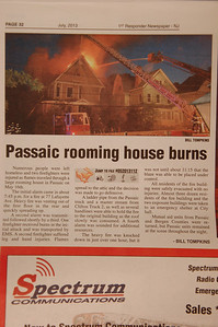 1st Responder Newspaper - July 2013