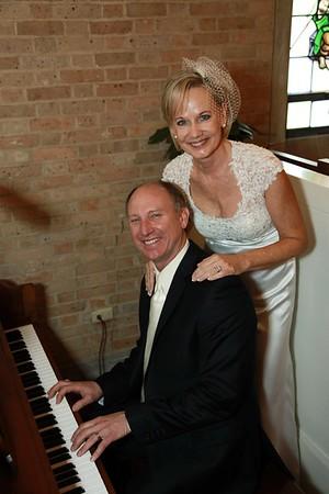 Paula and Mark Wedding Video