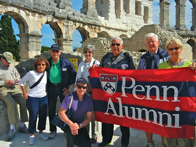 Penn Alumni Travel: The Dalmatian Coast 2013