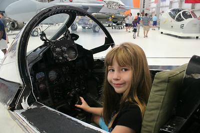 Aug 2013 - Pensacola Naval Museum