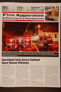 Fire Apparatus & Emergency Equipment Magazine - February 2014