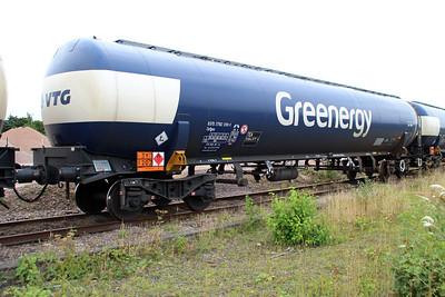 TEA 83707792010-1 at Peterboro GBRF.