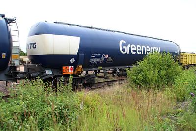TEA 83707792019-4 at Peterboro GBRF.