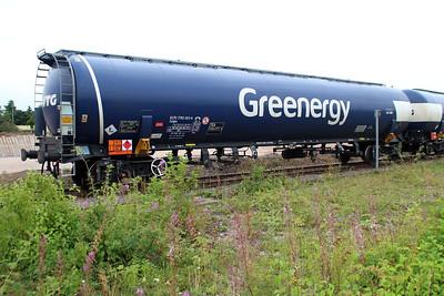 TEA 83707792003-6 at Peterboro GBRF.