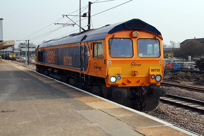 66733 1712/0E57 Whitemoor-Peterborough.