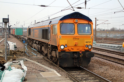 66737 1604/4L78 Selby-Felixstowe.
