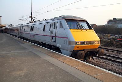 91132_82218 1838 Kings Cross-Leeds East Coast Service.