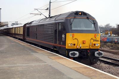 67006 1601/5z06 Stewarts Lane-Nottingham.