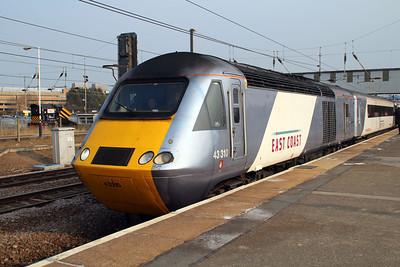 43310_43313 1719 Kings Cross-Edinburgh East Coast Service.