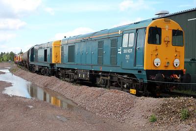 20107_20096 GBRF Depot Peterborough 25/05/13.