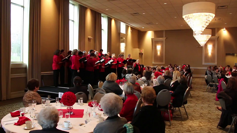 VIDEO Detroit Philoptochos Christmas Luncheon (3).MOV