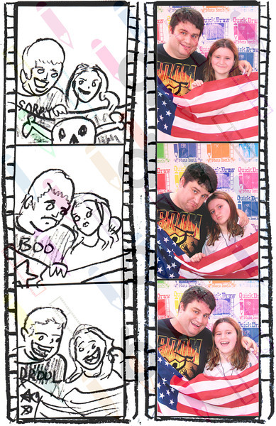 """<a href= """"http://quickdrawphotobooth.smugmug.com/Other/Pizza/33386307_GDwBJW#!i=2913513235&k=BwpGfFG&lb=1&s=A"""" target=""""_blank""""> CLICK HERE TO BUY PRINTS</a><p> Then click on shopping cart at top of page."""