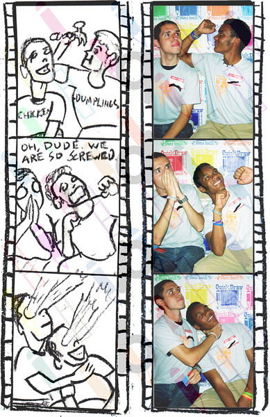 """<a href= """"http://quickdrawphotobooth.smugmug.com/Other/Pizza/33386307_GDwBJW#!i=2913549347&k=JdmPqnj&lb=1&s=A"""" target=""""_blank""""> CLICK HERE TO BUY PRINTS</a><p> Then click on shopping cart at top of page."""