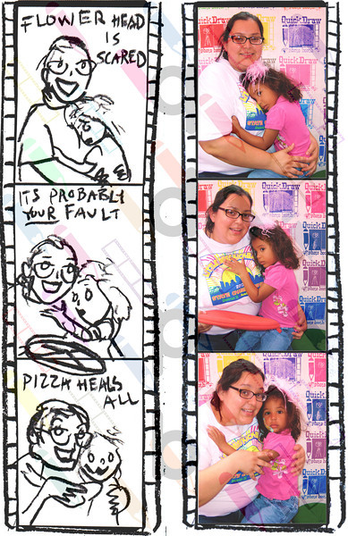 """<a href= """"http://quickdrawphotobooth.smugmug.com/Other/Pizza/33386307_GDwBJW#!i=2913493512&k=fn2T4XR&lb=1&s=A"""" target=""""_blank""""> CLICK HERE TO BUY PRINTS</a><p> Then click on shopping cart at top of page."""