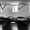 Manzanar Barracks Recreated