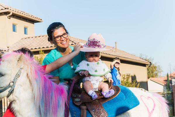 Kierras Pony Birthday