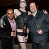 IMG_3772.jpg Latchman Rangee, Rocky Horror cast member, Manolo Frias
