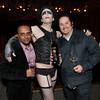 IMG_3769.jpg Latchman Rangee, Rocky Horror cast member, Manolo Frias