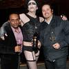IMG_3773.jpg Latchman Rangee, Rocky Horror cast member, Manolo Frias