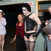 IMG_3739.jpg Alicia Sylvia (center), Rocky Horror cast member