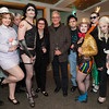 IMG_3759.jpg Karen Aldoroty, Neil Aldoroty (center) with Rocky Horror cast