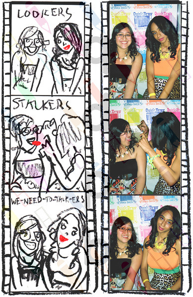 """<a href= """"http://quickdrawphotobooth.smugmug.com/Other/prom/30946675_7q4PBB#!i=2678344635&k=jSLph4z&lb=1&s=A"""" target=""""_blank""""> CLICK HERE TO BUY PRINTS</a><p> Then click on shopping cart at top of page.<p>All purchases go to fund Matney."""
