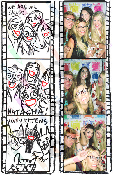 "<a href= ""http://quickdrawphotobooth.smugmug.com/Other/prom/30946675_7q4PBB#!i=2678339262&k=nvmpsCk&lb=1&s=A"" target=""_blank""> CLICK HERE TO BUY PRINTS</a><p> Then click on shopping cart at top of page.<p>All purchases go to fund Matney."