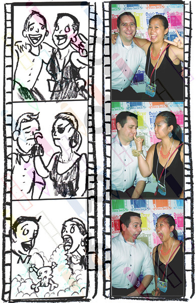 """<a href= """"http://quickdrawphotobooth.smugmug.com/Other/prom/30946675_7q4PBB#!i=2678352411&k=rx8FRmF&lb=1&s=A"""" target=""""_blank""""> CLICK HERE TO BUY PRINTS</a><p> Then click on shopping cart at top of page.<p>All purchases go to fund Matney."""