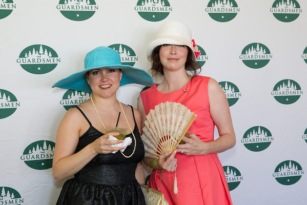2013.05.04 The Guardsmen Run for the Roses Kentucky Derby