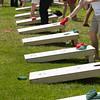 San Francisco, The Guardsmen, Lawn Party, Event