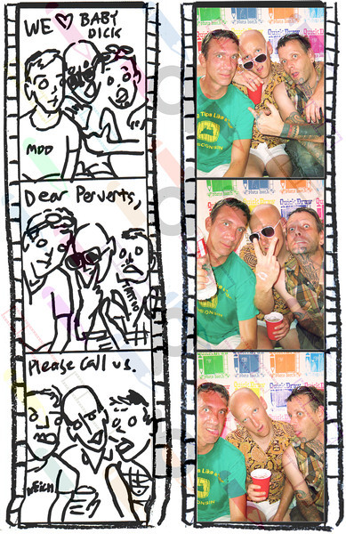 """<a href= """"http://quickdrawphotobooth.smugmug.com/Other/queerbomb/29676708_zzMM2D#!i=2550582909&k=8tsLZcP&lb=1&s=A"""" target=""""_blank""""> CLICK HERE TO BUY PRINTS</a><p> Then click on shopping cart at top of page."""