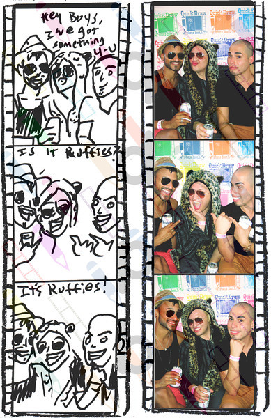 "<a href= ""http://quickdrawphotobooth.smugmug.com/Other/queerbomb/29676708_zzMM2D#!i=2550586811&k=KFKFCmr&lb=1&s=A"" target=""_blank""> CLICK HERE TO BUY PRINTS</a><p> Then click on shopping cart at top of page."