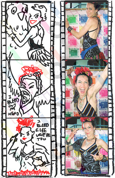 "<a href= ""http://quickdrawphotobooth.smugmug.com/Other/queerbomb/29676708_zzMM2D#!i=2550587433&k=pZzw8G9&lb=1&s=A"" target=""_blank""> CLICK HERE TO BUY PRINTS</a><p> Then click on shopping cart at top of page."