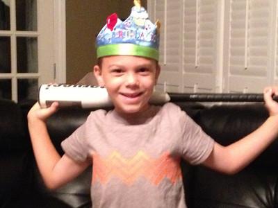 Quinn's Birthday (Sept. 10)