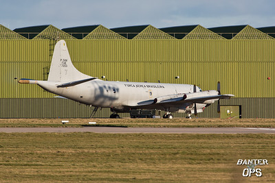 P-3AM Orion 7203 of Brazilian Air Force