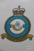 32 Squadron Badge