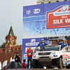 AUTO - SILK WAY RALLY 2013