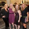 3445 Michelle Curtin, Tammy Smith, Abby Pearson, Michelle Garnett