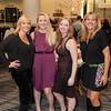 3446 Michelle Curtin, Tammy Smith, Abby Pearson, Michelle Garnett