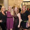 3444 Michelle Curtin, Tammy Smith, Abby Pearson, Michelle Garnett