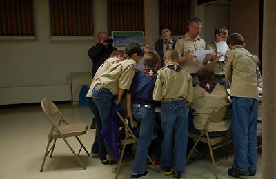 Readyman Cub Scouts