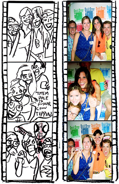 """<a href= """"http://quickdrawphotobooth.smugmug.com/Other/reca/31024834_MTq7gq#!i=2688163704&k=Wd5wb6C&lb=1&s=A"""" target=""""_blank""""> CLICK HERE TO BUY PRINTS</a><p> Then click on shopping cart at top of page.<p>All purchases go to fund Matney."""